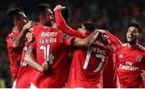 Galatasaray'ın rakibinden gövde gösterisi