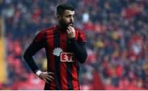 Kayserispor Hasan Hüseyin Acar'ı transfer etti