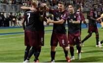 Milan açılışı Gonzalo Higuain ile yaptı!