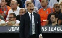 Max Allegri'den Ronaldo sonrası VAR çağrısı!