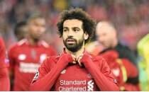 Muhammed Salah'tan son dakika golüne şok tepki!
