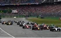 Formula 1'de heyecan İspanya'da devam ediyor