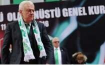 Bursaspor'dan Harun Tekin transferi için açıklama