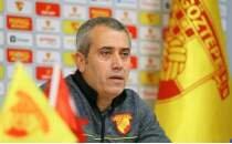 Kemal Özdeş: 'Kimin yarı finale kalacağı İzmir'de belli olacak'