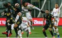 Yeni Malatyaspor, penaltılarla finale yükseldi!