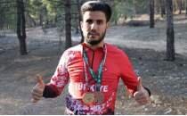 Suriye'den geldi, Türkiye'ye madalyalar kazandırdı