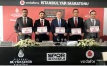 14. İstanbul Yarı Maratonu için geri sayım