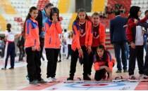 Türkiye Curling Şampiyonası başladı!