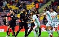Hatayspor-Galatasaray! Muhtemel 11'ler