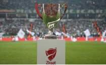 Türkiye Kupası son 16 turu programı belli oldu!