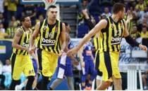 Fenerbahçe Beko'dan liderlik için son sınav: CSKA!