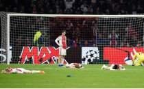 Ajax'ın elenmesi Türkiye'ye yaradı