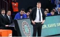 Ergin Ataman: ''Antrenman maçı gibi oldu''
