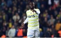 Fenerbahçe'de Moses'ten Ersun Yanal'a teşekkür!