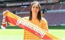 Güldeniz Önal, Galatasaray'da!