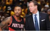 Terry Stotts, Portland'la sözleşme uzatacak