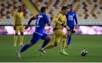 Yeni Malatyaspor'dan 9 dakikada geri dönüş!