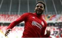 Sivasspor'dan Douglas için açıklama!