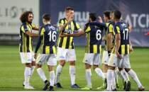 Fenerbahçe, kupada Ümraniyespor karşısında