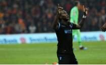 Trabzonspor'da Rodallega belirsizliği
