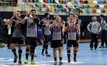 Erkekler hentbolda Türkiye Kupası sahibini buluyor