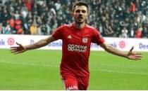 Sivasspor'da Emre Kılınç'tan kötü haber var!