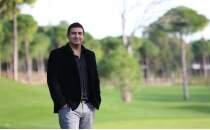 'Belek'te golf oyunu sayısı yüzde 71 arttı'