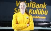 'İsveç kraliçesi' Haak VakıfBank'ta!