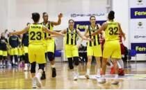 Fenerbahçe'nin rakibi Perfumerias Avenida