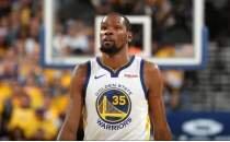 Lacob: 'Eminim hem Durant, hem de Klay'le bu yaz anlaşacağız'