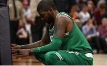 Gilbert: 'Bence Kyrie, Boston'dan ayrılacak'