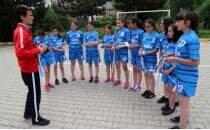 Patlak topla çalışıp, Türkiye şampiyonu oldular