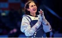 İrem Yaman dünya şampiyonu oldu!