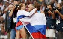 AAF, Rusya'nın cezasını yine kaldırmadı