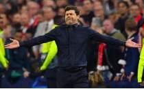 Tottenham'da Pochettino'dan ayrılık sinyali!