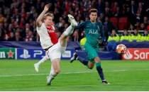 Matthijs de Ligt: 'Çok saçma goller yedik'