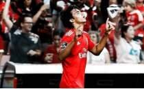 Galatasaray'ın rakibi Benfica geriden gelip kazandı
