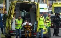 Spor dünyasından Yeni Zelanda'daki terör saldırısına tepki