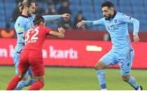 Trabzonspor'un Ümraniyespor maçı muhtemel 11'i belli!