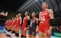 Voleybol Avrupa Şampiyonası, Türkiye'de!