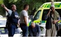 Spor camiasından terör saldırsı için kınama mesajları